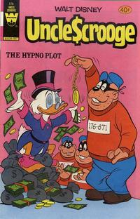 Cover Thumbnail for Uncle Scrooge (Western, 1963 series) #178