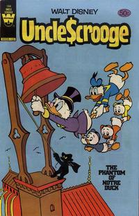Cover Thumbnail for Uncle Scrooge (Western, 1963 series) #184