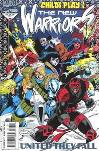 Cover Thumbnail for The New Warriors (Marvel, 1990 series) #46