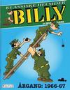 Cover for Billy Klassiske Helsider (Hjemmet / Egmont, 2000 series) #1966-67