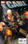 Cover for Cable (Marvel, 2008 series) #5