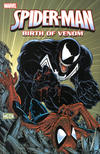 Cover for Spider-Man: Birth of Venom (Marvel, 2007 series)