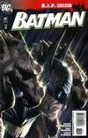 Cover for Batman (DC, 1940 series) #681 [Alex Ross Cover]
