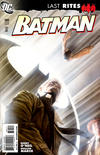 Cover for Batman (DC, 1940 series) #684 [Direct Sales]