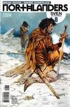 Cover for Northlanders (DC, 2008 series) #8