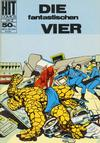Cover for Hit Comics (BSV - Williams, 1966 series) #2