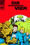 Cover for Hit Comics (BSV - Williams, 1966 series) #6