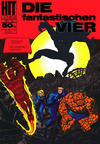 Cover for Hit Comics (BSV - Williams, 1966 series) #14