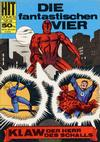 Cover for Hit Comics (BSV - Williams, 1966 series) #22