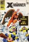 Cover for Hit Comics (BSV - Williams, 1966 series) #39