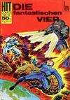 Cover for Hit Comics (BSV - Williams, 1966 series) #45