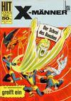 Cover for Hit Comics (BSV - Williams, 1966 series) #47