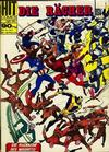 Cover for Hit Comics (BSV - Williams, 1966 series) #102