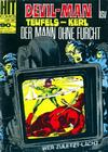 Cover for Hit Comics (BSV - Williams, 1966 series) #106