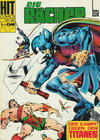 Cover for Hit Comics (BSV - Williams, 1966 series) #110