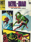Cover for Hit Comics (BSV - Williams, 1966 series) #114