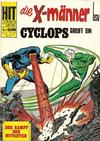 Cover for Hit Comics (BSV - Williams, 1966 series) #119