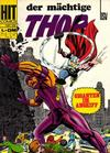 Cover for Hit Comics (BSV - Williams, 1966 series) #120