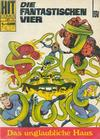 Cover for Hit Comics (BSV - Williams, 1966 series) #123