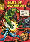 Cover for Hit Comics (BSV - Williams, 1966 series) #125