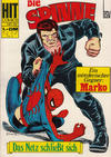 Cover for Hit Comics (BSV - Williams, 1966 series) #128