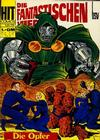 Cover for Hit Comics (BSV - Williams, 1966 series) #129