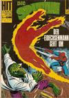 Cover for Hit Comics (BSV - Williams, 1966 series) #136