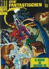 Cover for Hit Comics Die fantastischen Vier (BSV - Williams, 1970 series) #223