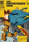 Cover for Hit Comics Die fantastischen Vier (BSV - Williams, 1970 series) #224