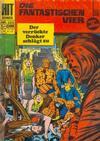 Cover for Hit Comics Die fantastischen Vier (BSV - Williams, 1970 series) #225