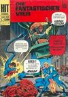 Cover for Hit Comics Die fantastischen Vier (BSV - Williams, 1970 series) #233