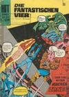 Cover for Hit Comics Die fantastischen Vier (BSV - Williams, 1970 series) #234