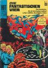 Cover for Hit Comics Die fantastischen Vier (BSV - Williams, 1970 series) #235