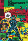 Cover for Hit Comics Die fantastischen Vier (BSV - Williams, 1970 series) #238