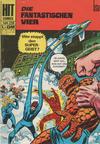 Cover for Hit Comics Die fantastischen Vier (BSV - Williams, 1970 series) #239
