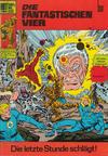 Cover for Hit Comics Die fantastischen Vier (BSV - Williams, 1970 series) #242