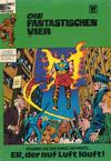 Cover for Hit Comics Die fantastischen Vier (BSV - Williams, 1970 series) #244