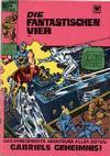 Cover for Hit Comics Die fantastischen Vier (BSV - Williams, 1970 series) #245