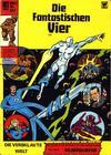 Cover for Hit Comics Die fantastischen Vier (BSV - Williams, 1970 series) #247