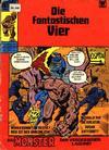Cover for Hit Comics Die fantastischen Vier (BSV - Williams, 1970 series) #248