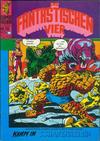 Cover for Hit Comics Die fantastischen Vier (BSV - Williams, 1970 series) #251