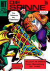 Cover for Hit Comics Die Spinne (BSV - Williams, 1971 series) #227