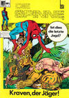 Cover for Hit Comics Die Spinne (BSV - Williams, 1971 series) #241