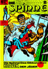Cover for Hit Comics Die Spinne (BSV - Williams, 1971 series) #248