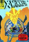 Cover for Hit Comics X-Menschen (BSV - Williams, 1971 series) #216