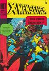Cover for Hit Comics X-Menschen (BSV - Williams, 1971 series) #218