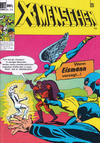 Cover for Hit Comics X-Menschen (BSV - Williams, 1971 series) #219