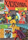 Cover for Hit Comics X-Menschen (BSV - Williams, 1971 series) #220