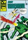 Cover for Top Comics (BSV - Williams, 1969 series) #2