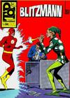 Cover for Top Comics (BSV - Williams, 1969 series) #4